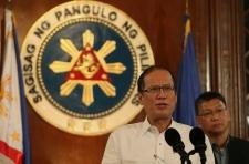 Benigno Aquino III to camp in Tacloban