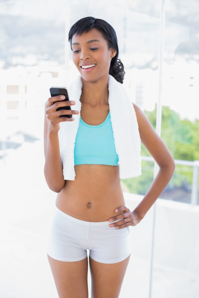 Wearable device for fitness tracking