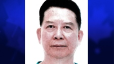 Tung Sheng (David) Wu dentist turns himself in