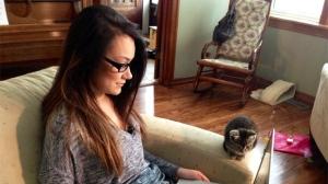 Teen's tweet draws call from Winnipeg police