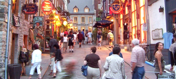 Disney Cruises From Nyc Will Head To Quebec City Ctv