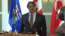 Calgary, in camera, city hall, Nenshi, Wenzel, law