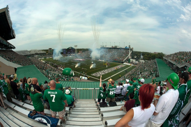 Mosaic Stadium to host its last Grey Cup