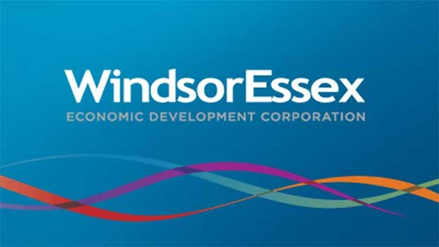 WindsorEssex Economic Development Corporation logo
