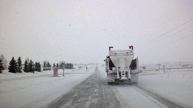 Alberta will be especially frigid this winter, Weather Network predicts