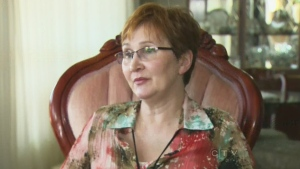 CTV Calgary: Examining the risks of surgical mesh