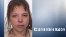 Roxanne Marie Isadore is shown in an undated photo. Supplied.