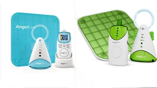 angelcare baby monitors recalled in canada u s after 2 strangulation deaths ctv news. Black Bedroom Furniture Sets. Home Design Ideas