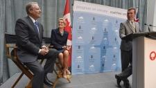 Al Gore in Toronto