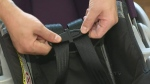 CTV BC: Infant car seats investigated