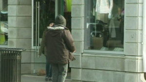 CTV Atlantic: Homelessness focus of conference