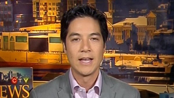 Hoang Mai, NDP MP (July 20, 2011)