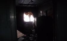 Attawapiskat evacuated after fire