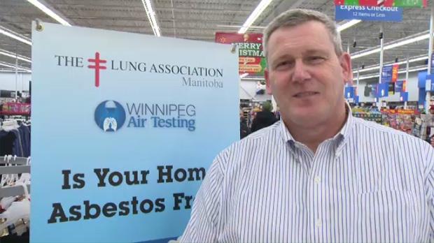 Home Asbestos Testing Kits Help Protect Lungs Ctv News