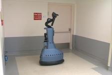 u of s robot