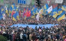 Ukrainians call on government to sign EU deal