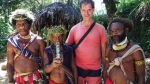 Meet the world's most travelled man, Mike Spencer Bown