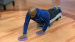 Canada AM: Quick workouts for the holidays