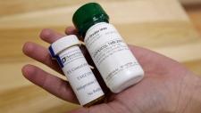 Abortion drug RU-486