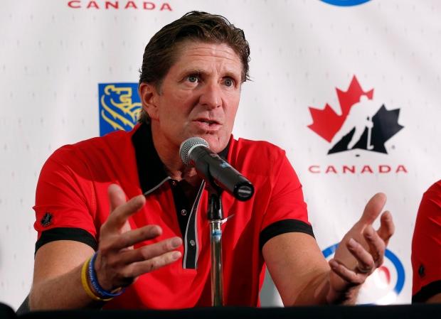 Canadian Olympic hockey coach Mike Babcock says Subban ...