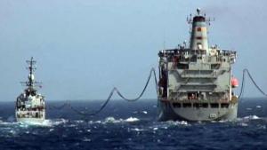 CTV News Channel: Tradeoffs in Canada's navy