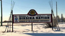 Siksika Nation, band council election, election, b