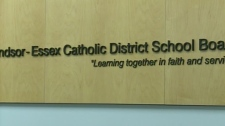 Windsor-Essex Catholic District School Board