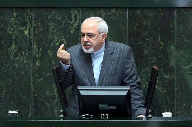 Iran hardliners nuclear talks parliament