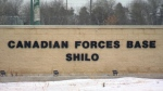 This is the third time this year a soldier was killed during a training accident on a Canadian base.