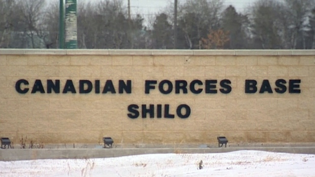 Soldier dies during training exercise at CFB Shilo