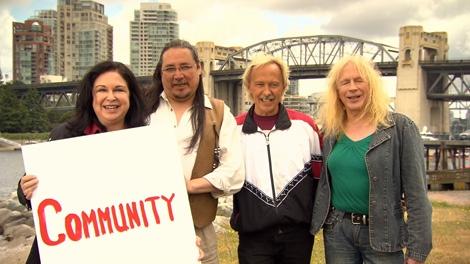 Vancouver Pride 2011