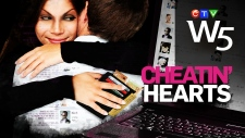 Online dating scams (W5)