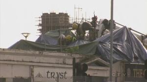 CTV News: Eight killed in Scottish chopper crash