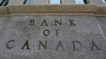 The Bank of Canada is shown in this file photo. (Sean Kilpatrick / THE CANADIAN PRESS)