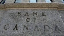 Bank of Canada keeps interest rate at 1 per cent