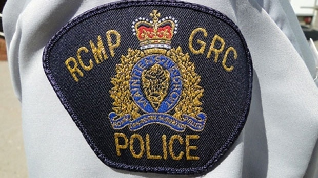 RCMP file