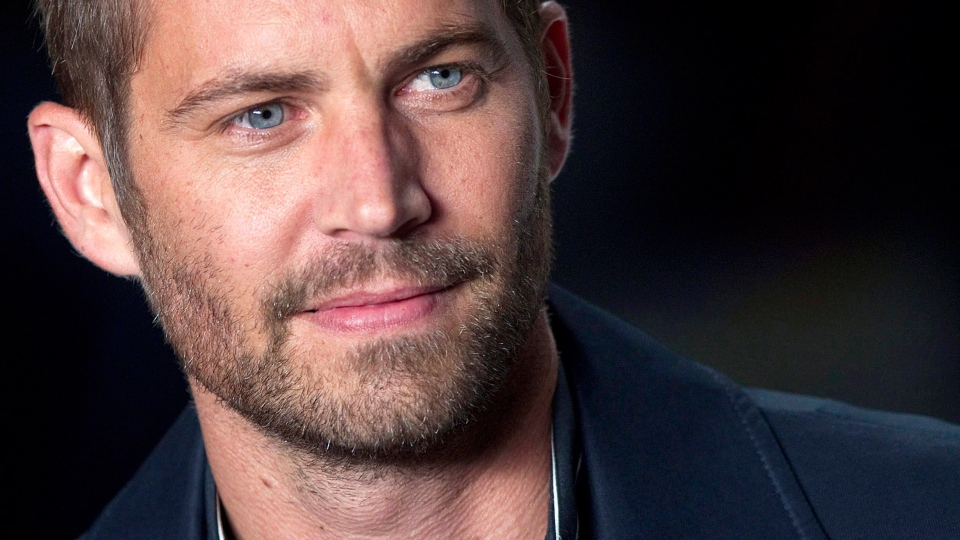 Paul Walker was killed after the Porsche his friend was driving smashed into a light pole and tree on Saturday.