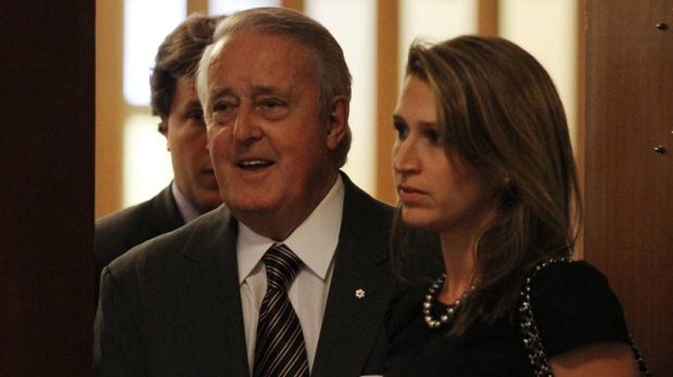 Mulroney women teaming up for charity