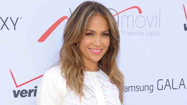 Jennifer Lopez to receive parenting honour