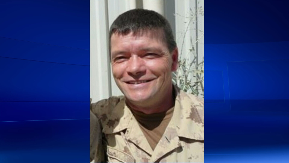 The death of 46-year-old Master Cpl. Sylvain Lelievre in Quebec is the fourth apparent soldier suicide in just over a week.