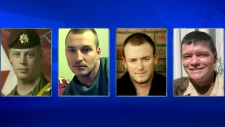CTV National News: The ranks of the fallen