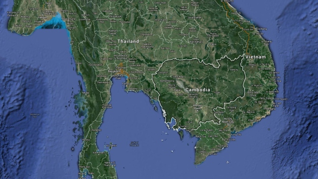 Winnipeg Teacher Abbey Amisola Found Dead In Cambodia