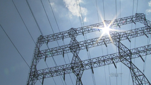 CTV Toronto: Fallout from Ontario energy plan