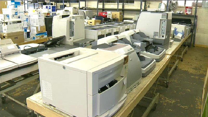 cf1920afac The Alberta government is making surplus items available to Albertans  through an online auction website.