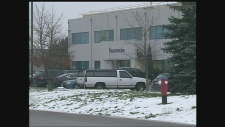 CTV Barrie: Bradford employer shutting down