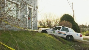 CTV Atlantic: Residents shocked after body found