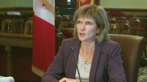 CTV Atlantic: Ominous warning from N.B. auditor