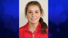 Jessie Fleming is seen in this image courtesy the Canadian Soccer Association.
