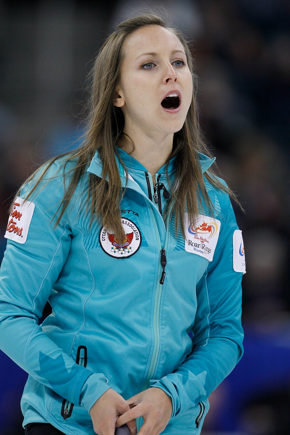 Jacobs stays perfect to clinch spot in Canadian Olympic curling ...