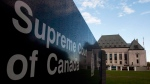 The Supreme Court of Canada pictured here in this file photo. (Adrian Wyld / THE CANADIAN PRESS)
